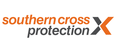 Logo of Souther cross protection (SXP)