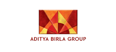 Logo of Aditya Birla Group