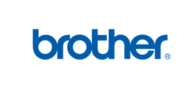 Logo of brand - brother