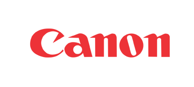Logo of Canon