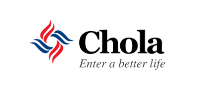 Logo of Chola - Enter a better life