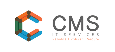 Logo of CMS IT Services