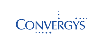 Logo of Convergys