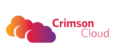 Logo of Crimson Cloud