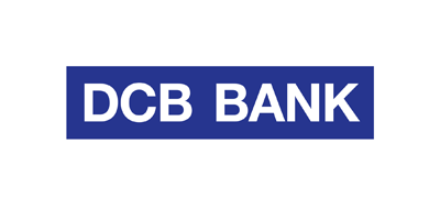 Logo of DCB Bank
