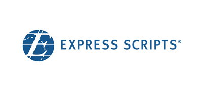 Logo of Express Scripts