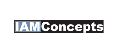 Logo of IAMConcepts