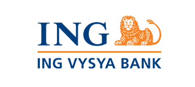 Logo of ING Vysya Bank