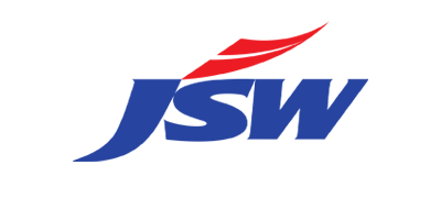 Logo of JSW