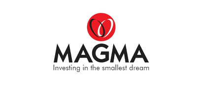 Logo of Magma