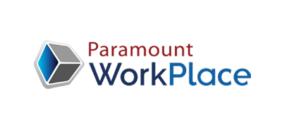 Logo of Paramount WorkPlace