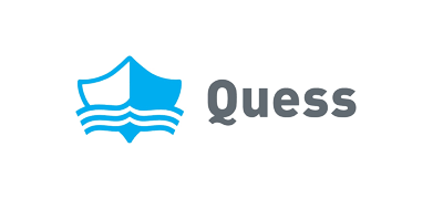 Logo of Quess