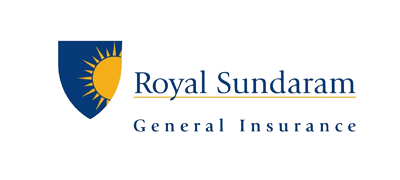 Logo of Royal Sundaram General Insurance