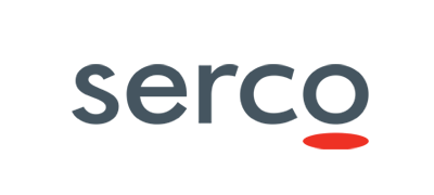 Logo of Serco