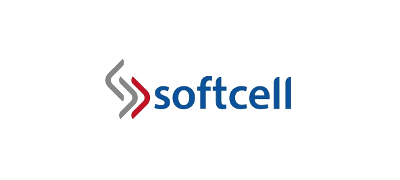Logo of Softcell
