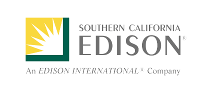 Logo of Southern California Edison