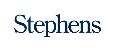 Logo of Stephens