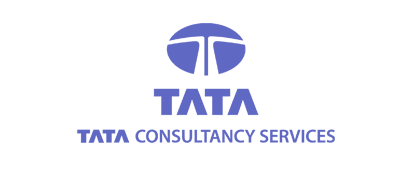 Logo of TATA Consultancy Services