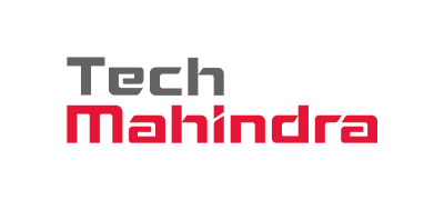 Logo of Tech Mahindra