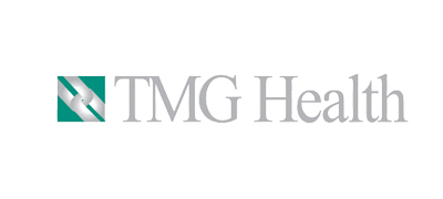 Logo of TMG Health