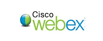 Logo of Cisco Webex