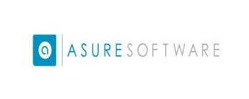Logo of Asure Software