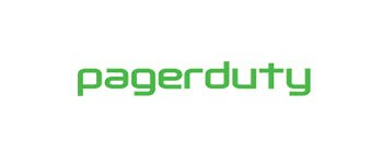 Logo of Pagerduty