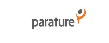Logo of Parature