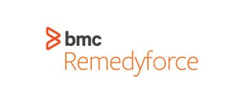 Logo of bmc Remedyforce