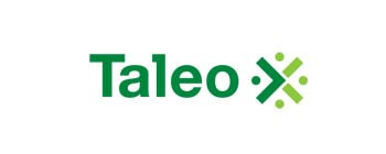 Logo of Taleo