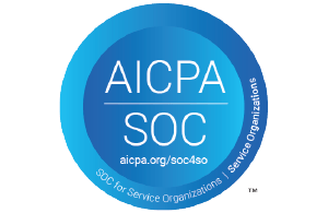 Logo for AICPA/SOC