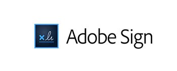Logo of Adobe Sign