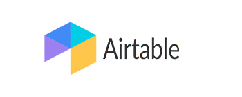 Logo of Airtable