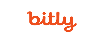 Logo of bitly