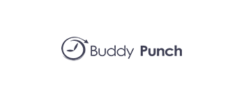 Logo of Buddy Punch