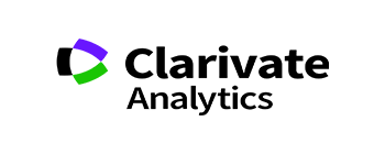 Logo of Clarivate Analytics
