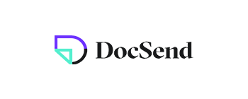 Logo of Docsend
