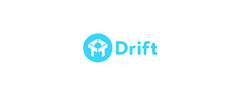 Logo of Drift