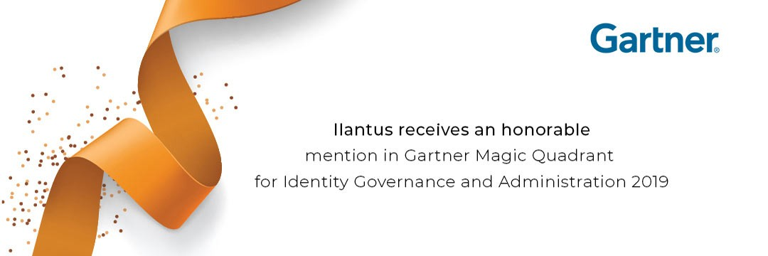 Ilantus at Gartner IAM Summit - Las Vegas