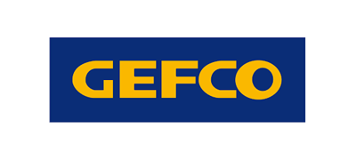 Logo of Gefco