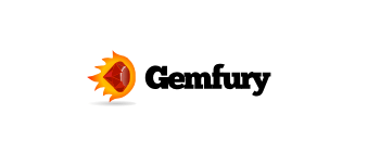 Logo of Gemfury