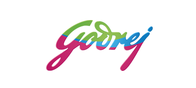Logo of Godrej