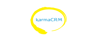 Logo of karmaCRM