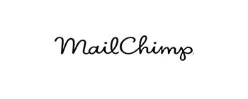 Logo of MailChimp