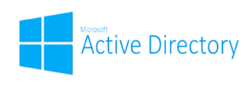 Logo of Microsoft Active Directory