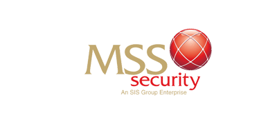 Logo of MSS Security