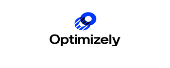 Logo of Optimizely