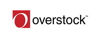 Logo of Overstock
