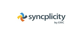 Logo of Syncplicity