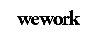 Logo of WeWork